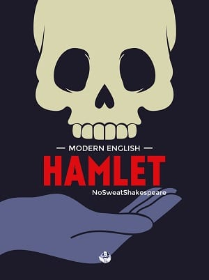 Ebook: Modern Hamlet Translation 1
