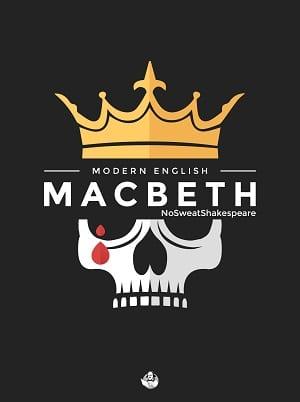 Macbeth ebook cover