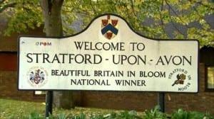 Stratford upon Avon documentary