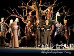 World Shakespeare Festival in Pictures 18