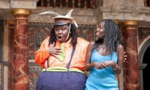World Shakespeare Festival in Pictures 13