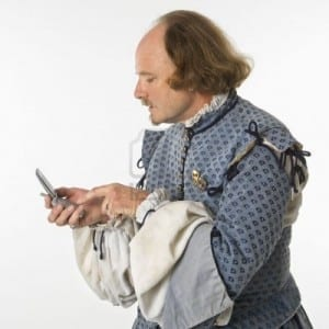 Shakespeare in Tofflerland – To App Or Not To App 5