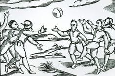 Shakespeare & The Beautiful Game of Football 7