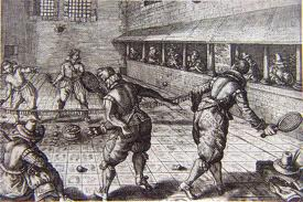 Shakespeare & The Ancient Game Of Real Tennis 6