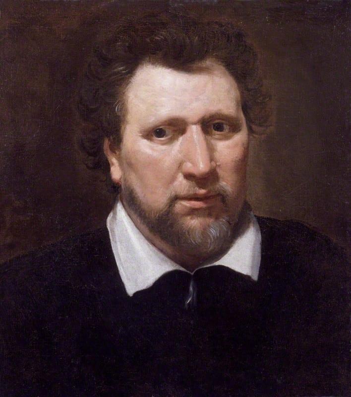 Ben Jonson, originator of the