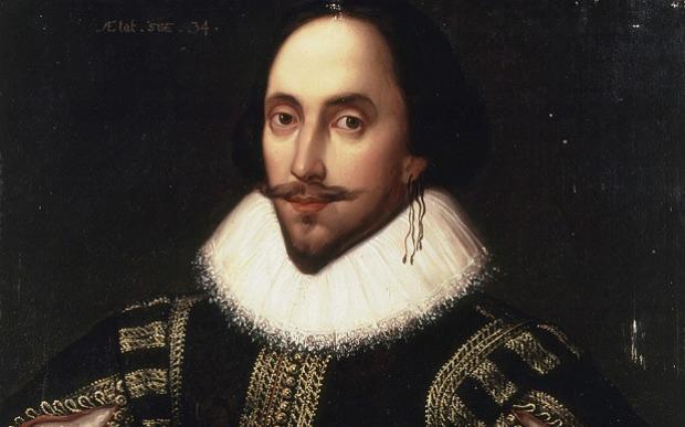 Thomas Middleton portrait