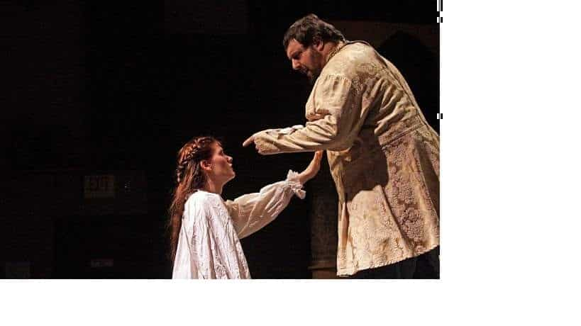 fathers and daughters in shakespeare Richard laws washington state university  dutiful daughters, willful nieces: the empowerment of women in shakespearean comedy in shakespeare's comedies, many – possibly even most - of the female characters are portrayed as being manipulated, if not controlled outright, by the men in their lives: fathers, uncles, suitors, husbands.
