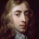John Milton portresi