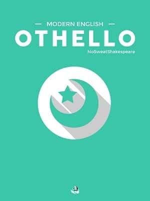 Othello ebook cover
