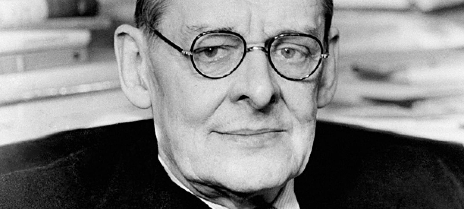 T.S. Eliot Overview: A Biography Of T. S. Eliot