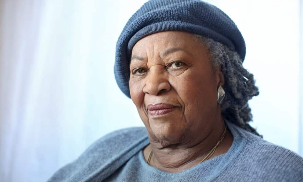 Toni Morrison: A Biography 1