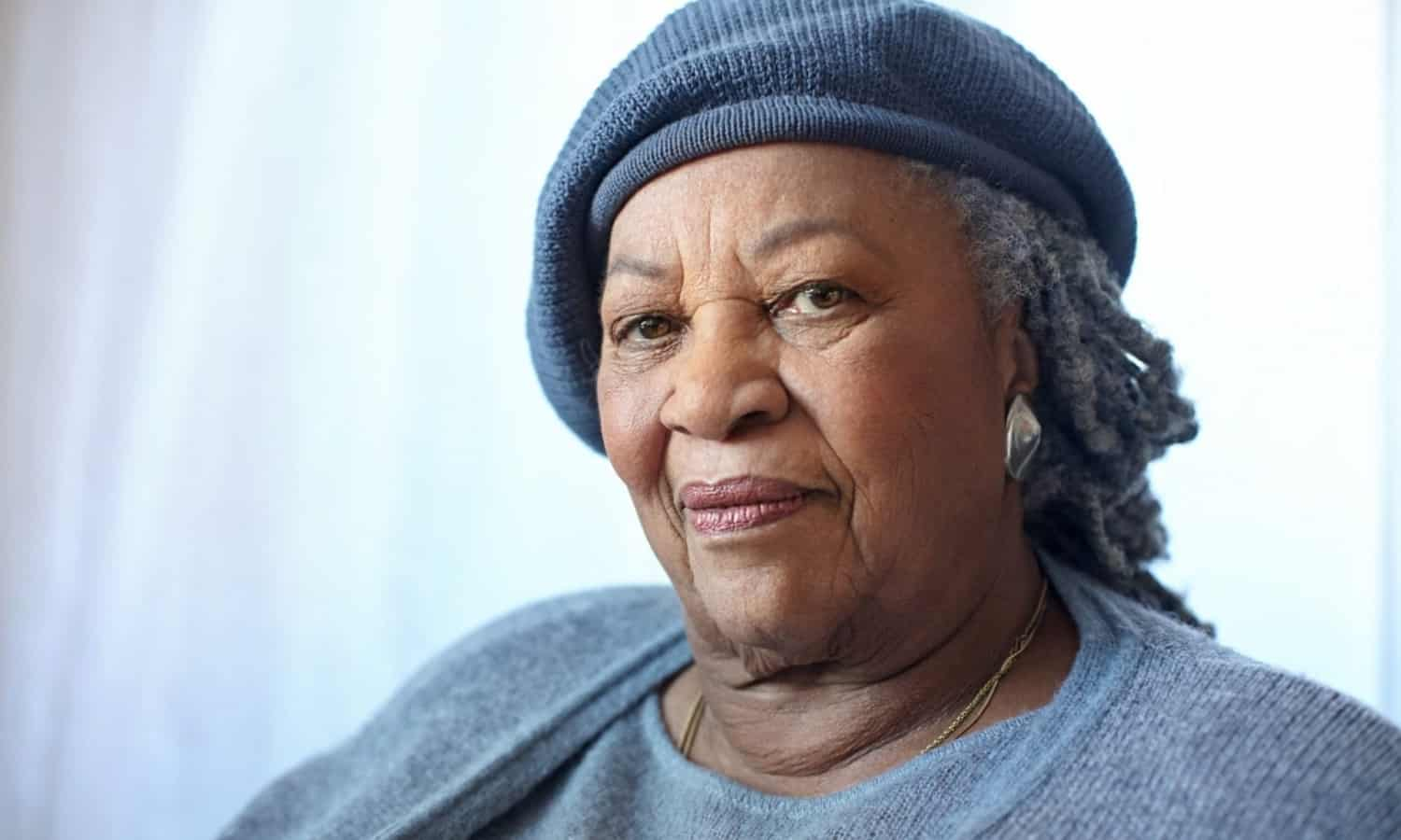 biography of toni morrison essay Home by: toni morrison in the continuing essay i will talk about toni morrison's style and reason of writing what she writes and also what she.