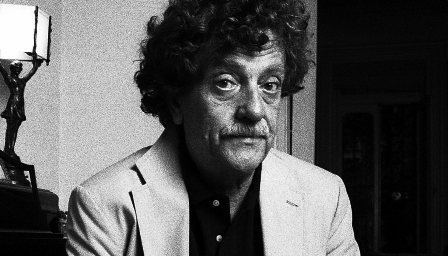 a biography of kurt vonnegut jr an american writer The first authoritative biography of kurt vonnegut jr, a writer who changed the conversation of american literaturein 2006, charles shields reached out to kurt vonnegut in a letter first edition 2011 designed by meryl sussman levavi printed in the united states of america 1 3 5 7 9 10 8 6 4 2.