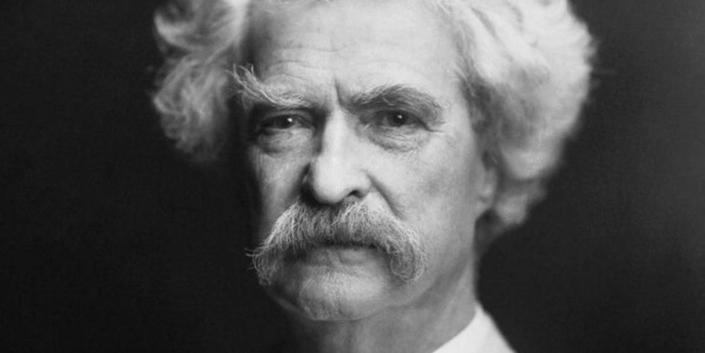 a peek in the mind of samuel clements also known as mark twain