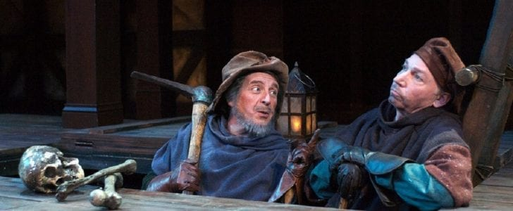 Shakespeare's Top 10 Funny Characters 4