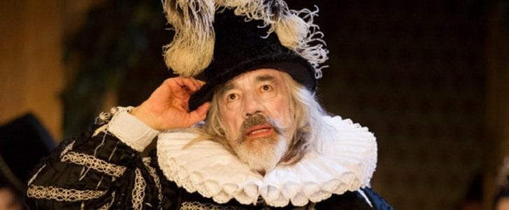 Shakespeare's Top 10 Funny Characters 5