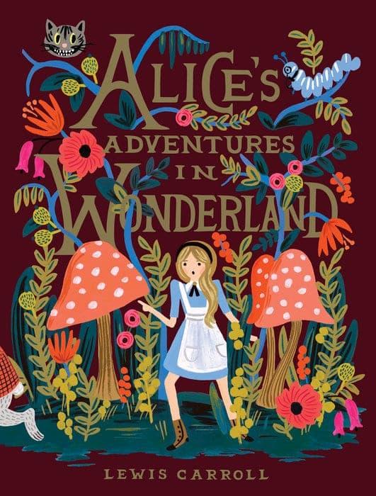 Alice's Adventures In Wonderland: An Overview 1
