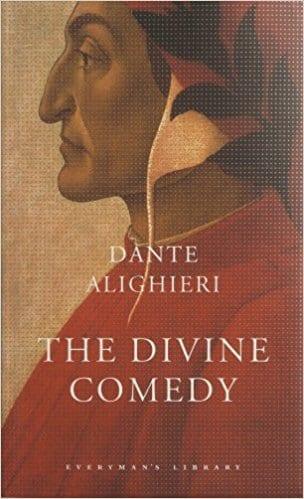The Divine Comedy: An Overview 1