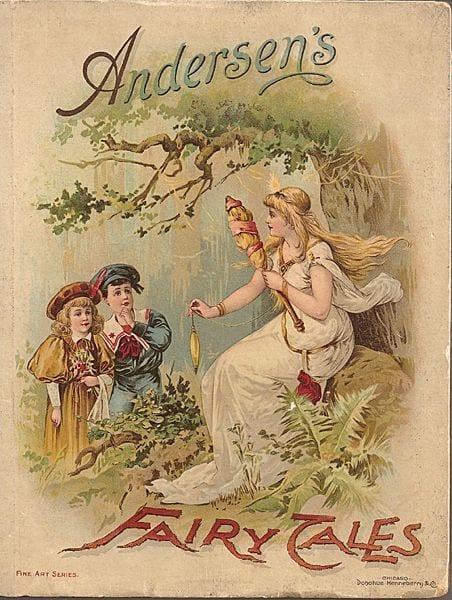 Andersen's Fairy Tales: An Overview 1