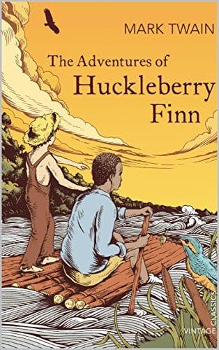 huckleberry finn chapter 13 summary