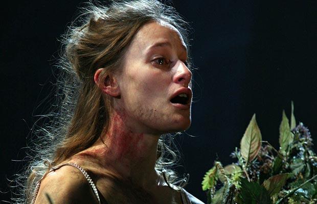 Polonius, Hamlet 2