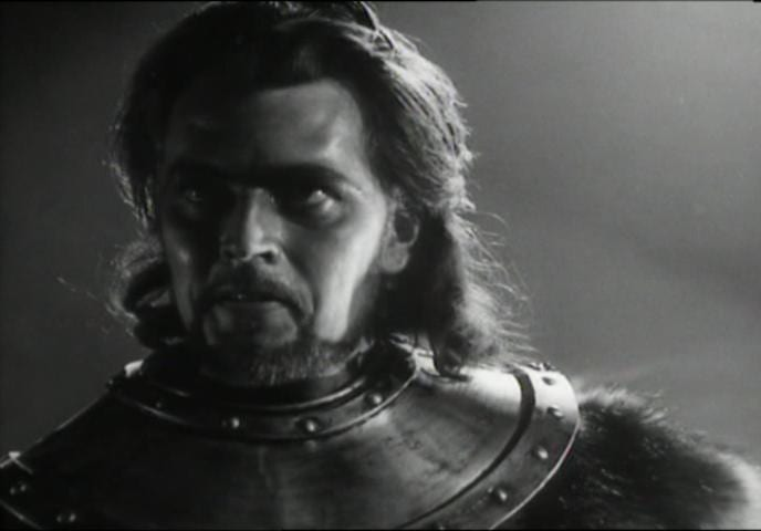 Macduff character study