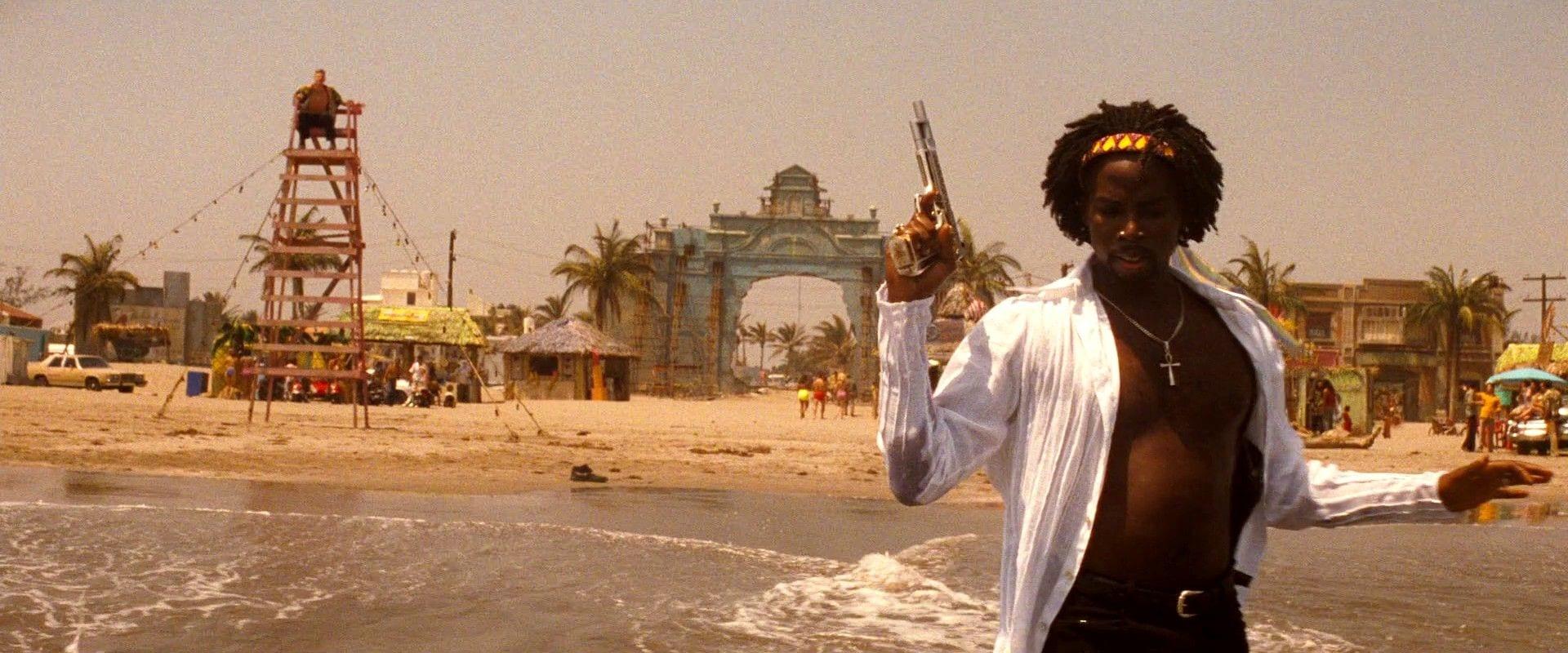 Mercutio, Romeo and Juliet 1