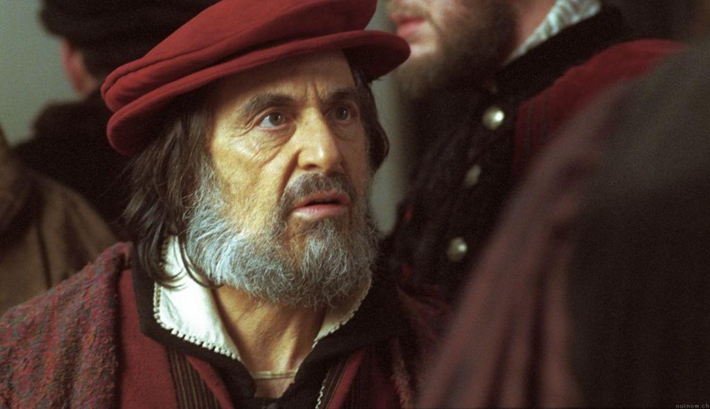 Shylock, The Merchant Of Venice 1
