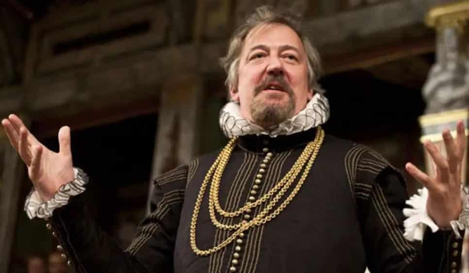 Malvolio character study