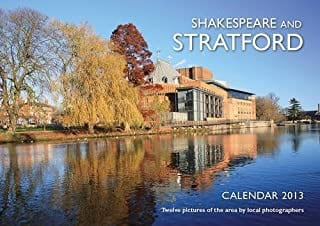 Shakespeare Shop 14