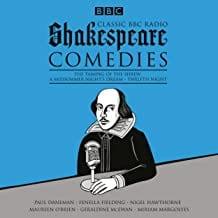 Shakespeare Audio Books 7