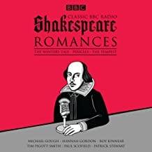 Shakespeare Audio Books 8