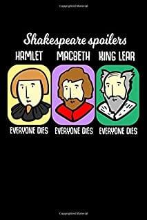 Shakespeare Shop 13