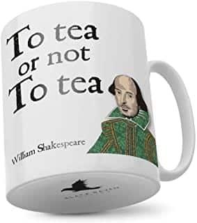 Shakespeare Shop 12