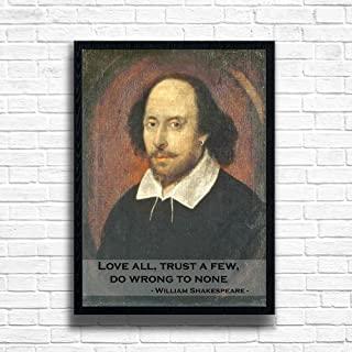 Shakespeare Shop 19