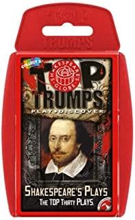 Shakespeare Shop 16