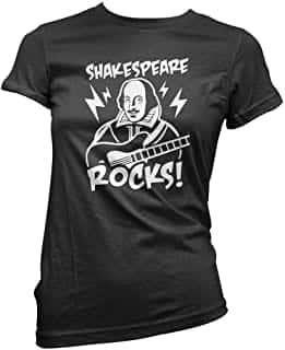 Shakespeare Shop 3