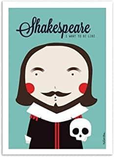 Shakespeare Shop 18