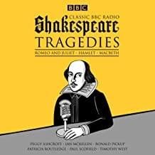 Shakespeare Audio Books 6