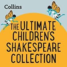 Shakespeare Audio Books 2