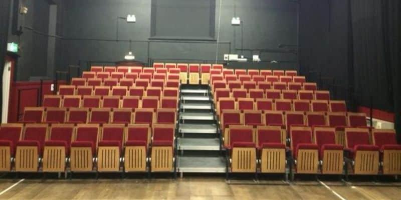 The Bear Pit theatre, Stratford Upon Avon