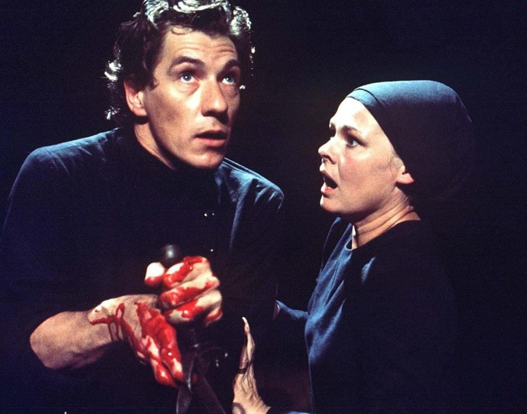 Trevor Nunn's Macbeth movie 1978