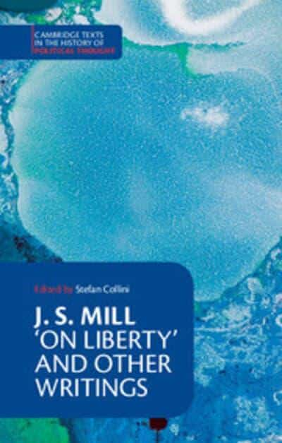 on liberty - one of the best non-fiction books
