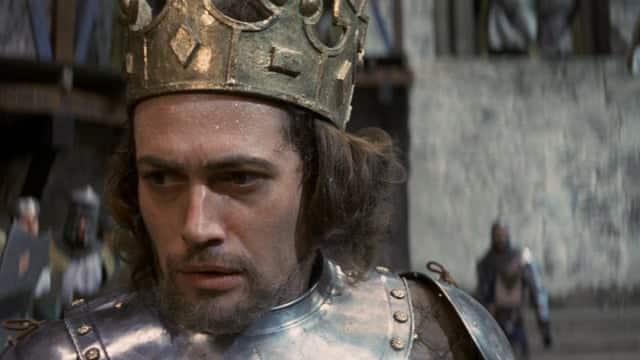 Polanski's 1971 Macbeth movie