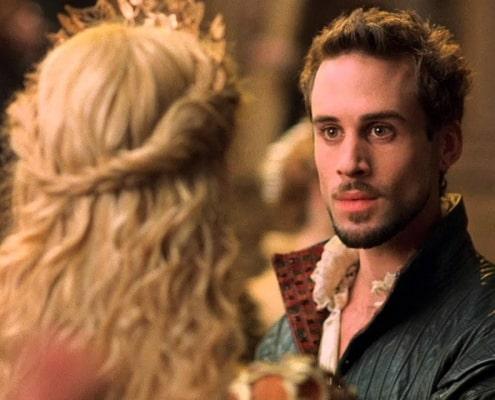 joseph fiennes, Shakespeare in Love