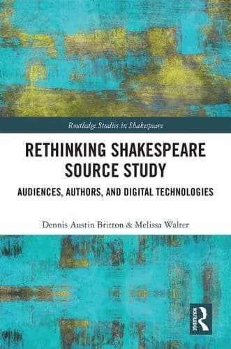 Rethinking Shakespeare - diverse Shakespeare