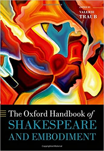 Shakespeare and embodiment