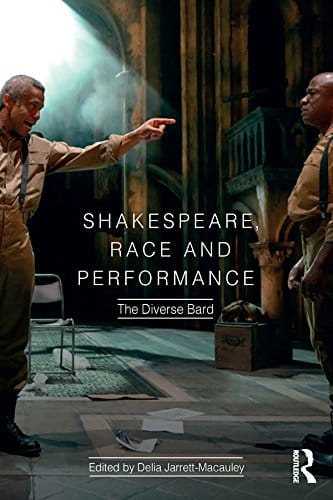 Shakespeare race and performance